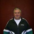 Trainer Siegfried Moll