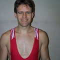 Roland Peter (Gr.-röm. und Freistil 84 kg und 96 kg)