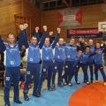 Aufstiegskämpfe am 12.01.2008 in Nendingen -- Die Helden von Nendingen - Die Helden von Nendingen