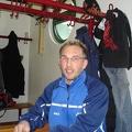 """Aufstiegskämpfe am 12.01.2008 in Nendingen -- Unser """"Manne"""" - Unser """"Manne"""""""