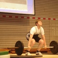 100 Jahre ASV Möckmühl 19 -- Auch die Gewichtheber demonstrierten ihre Stärke - Auch die Gewichtheber demonstrierten ihre Stärke