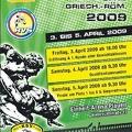 Plakat DM 09